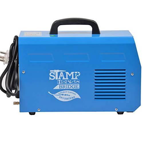 Stampbridge Tig 200 Welding Machine With Standard Tig Accessories Stamp Bridge Technologies